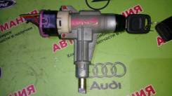 Замок зажигания. Audi Coupe Audi 80, 89/B3, 8C/B4 Audi 90 Audi Cabriolet Двигатели: 3A, 3B, 6A, 7A, AAD, AAH, AAR, AAZ, ABB, ABC, ABK, ABM, ABT, ABY...