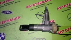 Замок зажигания. Audi S6, 4A2, 4A5 Audi A6, 4A2, 4A5 Audi 100, C4/4A, 4A2, 8C5 Двигатели: AAH, AAN, AAR, AAS, AAT, ABC, ABH, ABP, ACE, ACK, ACZ, ADR...