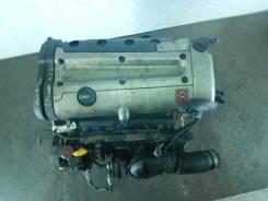 Двигатель (ДВС) для Citroen Picasso 2.0i 16v 136лс RFN (EW10J4)