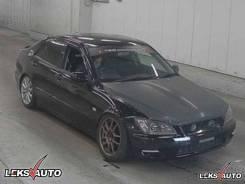 Toyota Altezza. GXE100111880, 1GFE