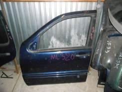 Дверь передняя левая Mercedes ML W163