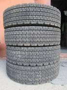 Bridgestone W900. Зимние, без шипов, 2016 год, износ: 10%, 4 шт