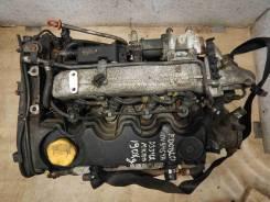 Двигатель (ДВС) для Fiat Doblo 1.9JTD 8v 105лс 223 A7.000