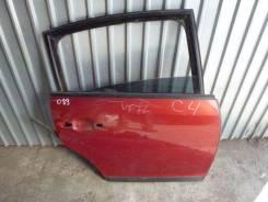 Дверь задняя правая Citroen C4