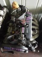 Двигатель Volvo 2.4 B5244S