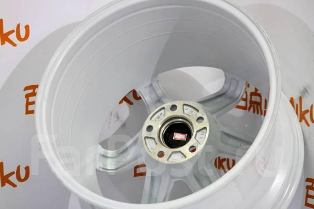 "RAYS VOLK RACING TE37 SL. 11.0x18"", 5x114.30, ET18, ЦО 73,1мм."