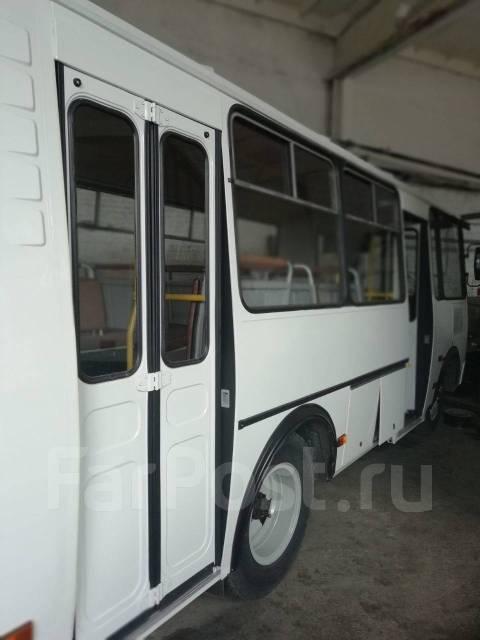 ПАЗ 32054. Автобус 0-12, 4 670куб. см., 23 места