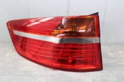 Фонарь задний наружный левый BMW X6-серия E71_E72