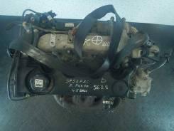 Двигатель (ДВС) для Fiat Punto 2 1.9JTD 8v 86лс 188 A7.000