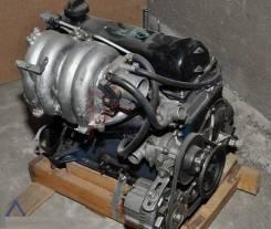 Двигатель ВАЗ 21067 (инжекторный) в сборе Новый