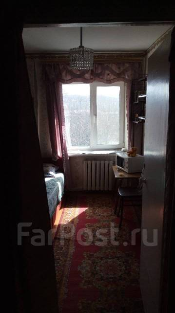 2-комнатная, улица Карла Маркса 2б. Центр, частное лицо, 40кв.м.
