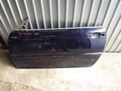 Дверь передняя левая Bmw 3 Series E46 Купэ