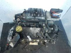Двигатель (ДВС) для Fiat Punto 3 1.4i 16v 95лс 199 A6.000