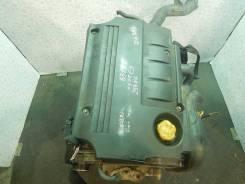 Двигатель (ДВС) для Fiat Sedici (FY) 1.9JTD 8v 120лс D19AA