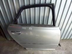 Дверь задняя правая Audi A8 D3