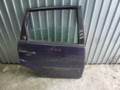 Дверь задняя правая Ford Fiesta