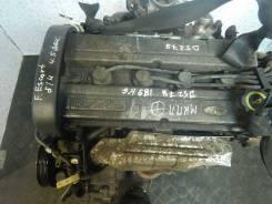 Двигатель (ДВС) для Ford Escort 6 1.6i 16v 90лс (L1E)