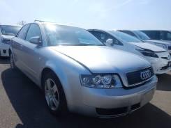 Audi A4. B6, 2000 ALT
