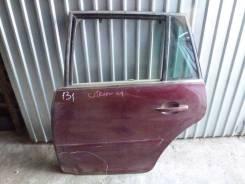 Дверь боковая. Citroen Grand C4 Picasso, UA Двигатели: EP6, EP6CDT