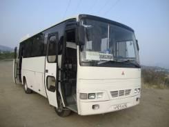 Mitsubishi. Продаётся автобус Мицубиши Престиж, 3 900куб. см., 28 мест