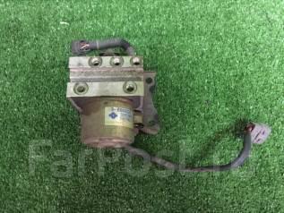 Блок abs. Suzuki Escudo, TA01R, TA01W, TA11W, TA31W, TA51W, TD01W, TD11W, TD31W, TD51W, TD61W Suzuki Jimny, JB32W