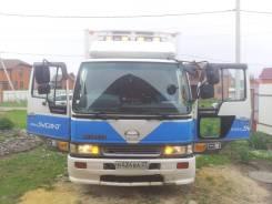 Hino Ranger. Продается грузовик , 8 000куб. см., 5 000кг.