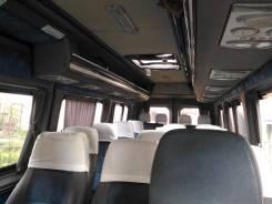 Volkswagen. Автобус фольксваген крафтер, 2 500куб. см., 22 места