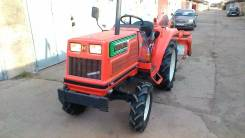 Hinomoto N209. Продается мини трактор Хиномото 209, 21 л.с.