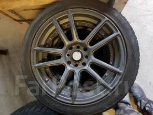 Продам комплект колес 215/45 R17. x17
