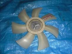 Вентилятор HONDA CRV