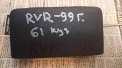 Пепельница. Mitsubishi RVR, N61W Двигатель 4G93