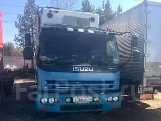 Isuzu Giga. Продам грузовой рефрижератор Isuzu GIGA, 19 000куб. см., 15 000кг.