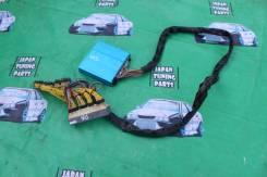 Блок управления двс. Toyota Mark II, JZX100 Двигатели: 1JZGTE, MTEU