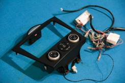 Консоль панели приборов. Mazda RX-8, SE3P