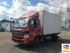 Foton Aumark. AF 5110 грузовой фургон, 3 760куб. см., 2 450кг.