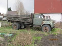 ГАЗ 53. ГАЗ-53, 4 200куб. см., 3 500кг.