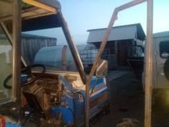 Iseki. Продам трактор izeki 235