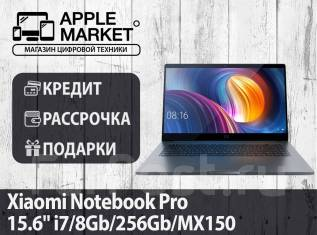Xiaomi Mi Notebook Pro 15.6. WiFi, Bluetooth