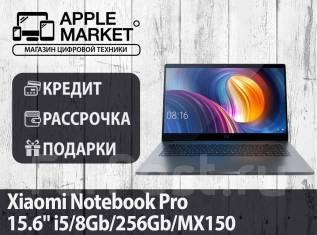 "Xiaomi Mi Notebook Pro 15.6. 15.6"", ОЗУ 8192 МБ и больше, WiFi, Bluetooth. Под заказ"