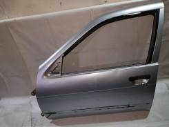 Дверь боковая. Nissan Almera, N15 Двигатели: CD20, GA14DE, GA16DE, SR20DE