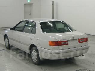 Toyota Corona Premio. Без водителя
