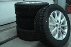 Bridgestone, 215/60 16