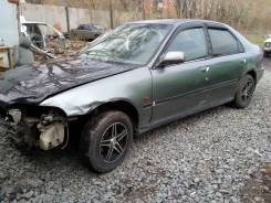 Honda Civic. EG8, D15B