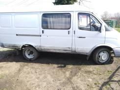 ГАЗ 2705. Продается Газель 2705 грузопассажирская 7 мест, 2 500куб. см., 1 500кг.