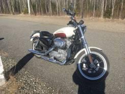 Harley-Davidson Sportster 883 Roadster XL883R. 899куб. см., исправен, птс, с пробегом