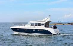 Aquador. Год: 2005 год, длина 9,70м., двигатель стационарный, 370,00л.с., дизель