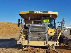 Caterpillar. Карьерный самосвал CAT 775, 42 м3, 76 т, из Европы. Под заказ