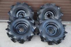 Тракторный Bridgestone 8.00R16, колеса-ураган на ниву, УАЗ, Suzuki. 6.0x16 5x139.70 ET-50 ЦО 108,0мм.