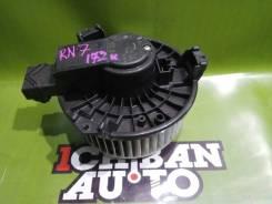 Мотор печки HONDA STREAM