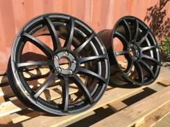 "Advan Racing RS. 8.0x17"", 5x115.00, ET38, ЦО 56,6 мм."